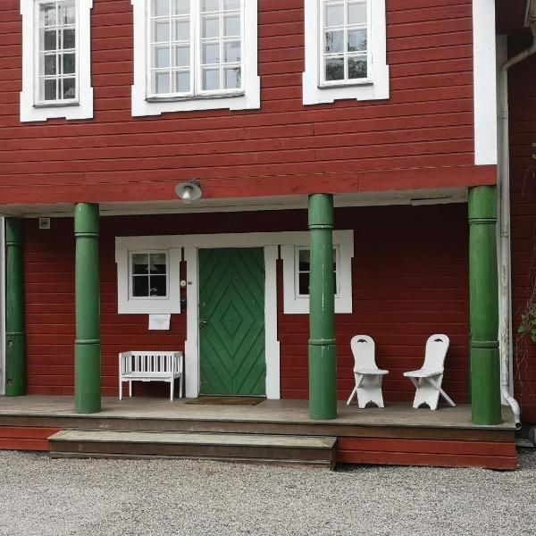 Stockholm B&B Cottage