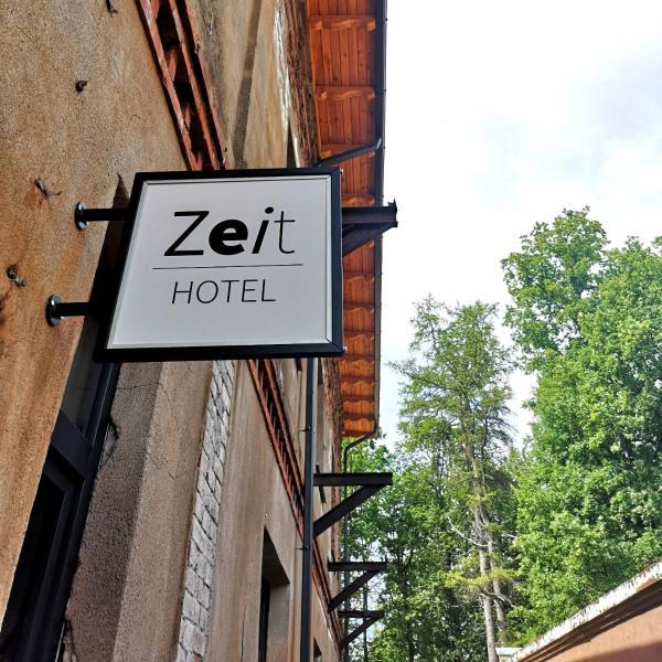 Zeit Hotel