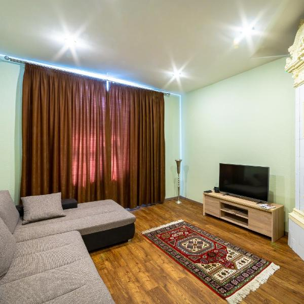 Best Stories Ap Bright Spacious 58sqm Free park