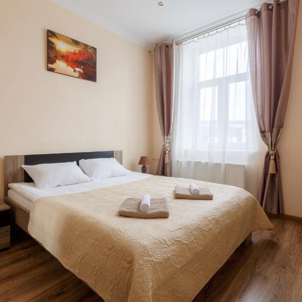 Nika Apart Hotel