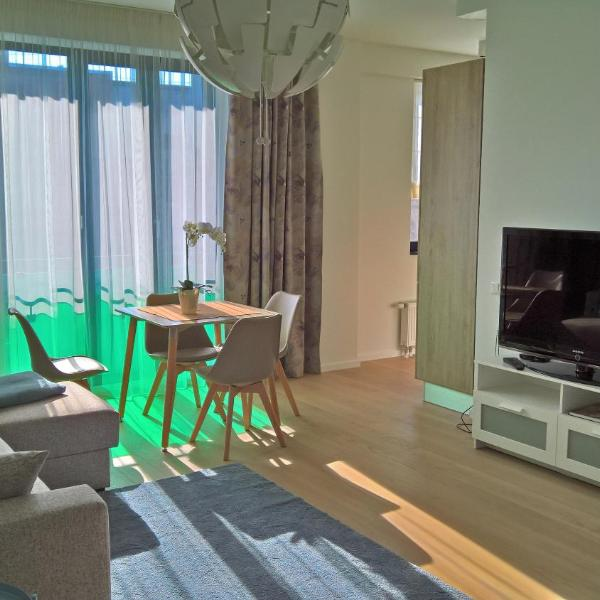 AMIpro apartamenti