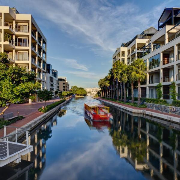 V&A Marina - Waterfront Apartments