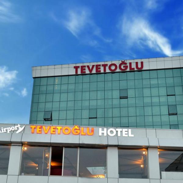 TEVETOGLU HOTEL