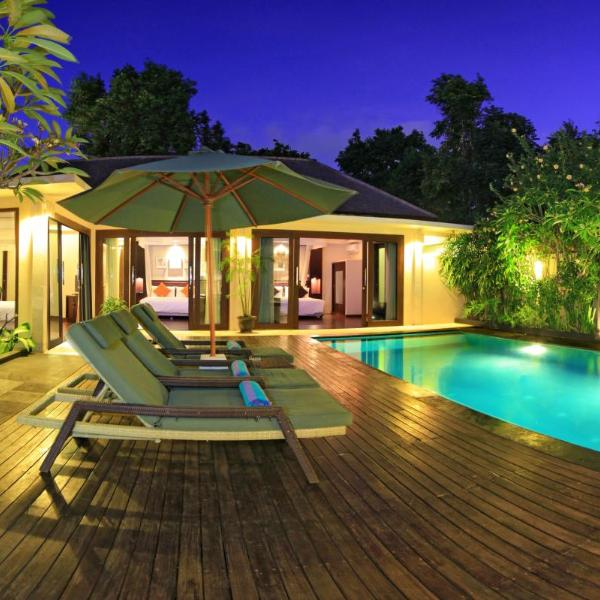 The Seri Villas Seminyak by Premier Hospitality Asia