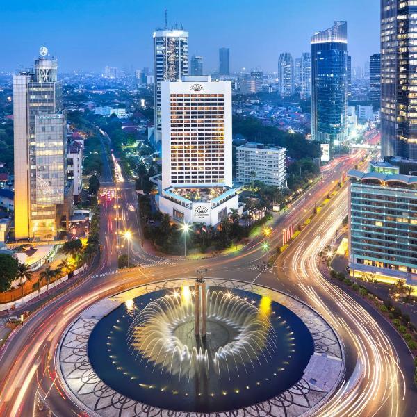 Mandarin Oriental Jakarta