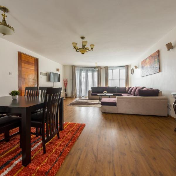 Mouni Residences - Riverside