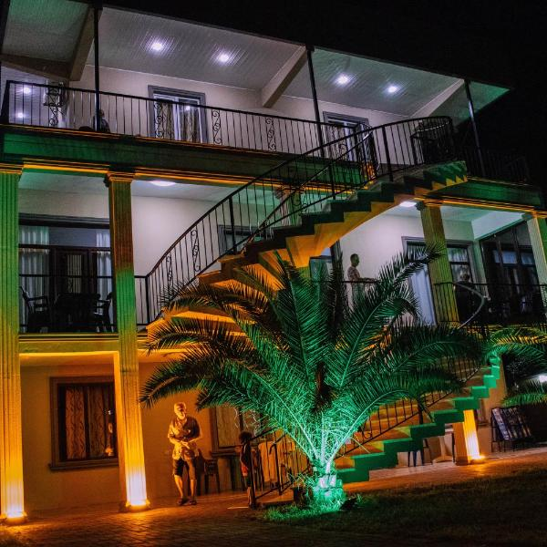 784 Aghmashenebeli Guest House