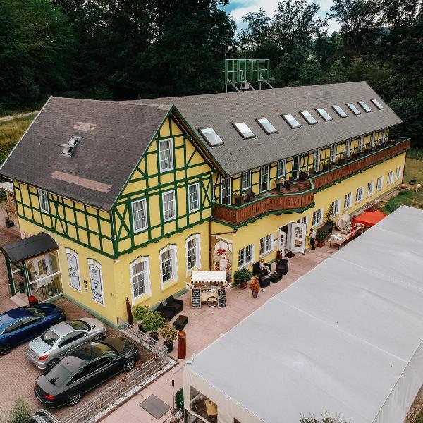 Hotel Restaurant 7 Berge am Schlehberg