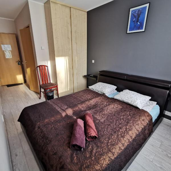Hotel Privat
