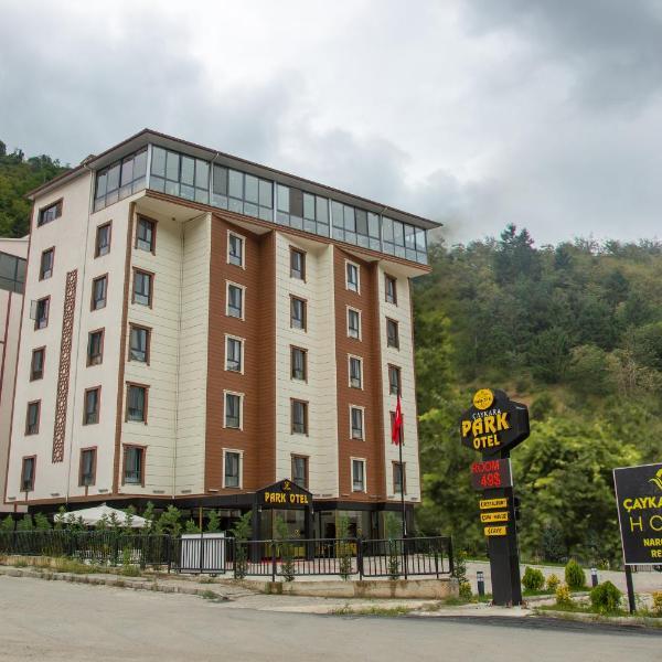 ÇAYKARA PARK HOTEL