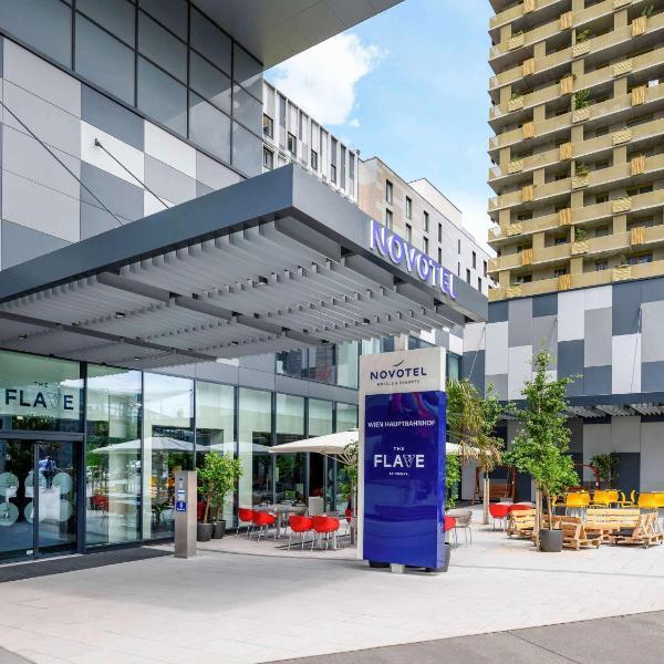Novotel Wien Hauptbahnhof