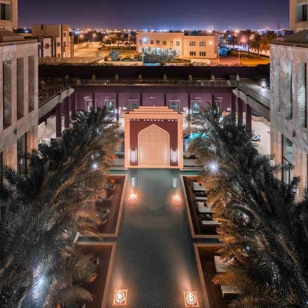 Radisson Collection Muscat, Hormuz Grand