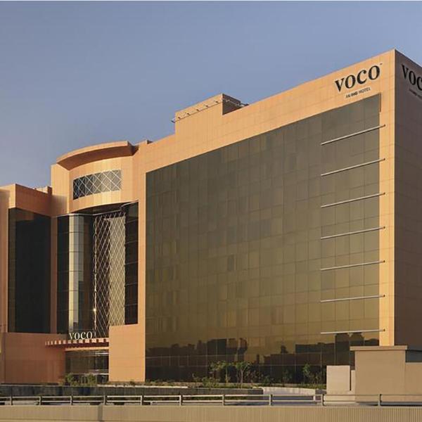 voco - Riyadh