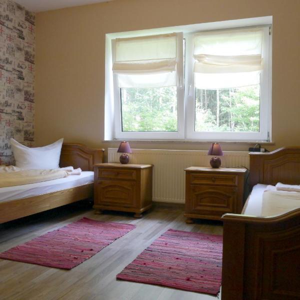 Gästhaus Zimmer Frei