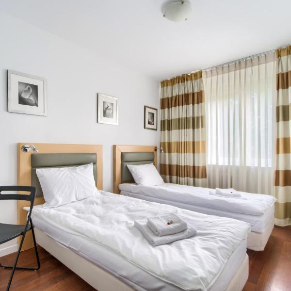 Zamiany Rooms 24h/ FV by 404 Rooms & Apartments