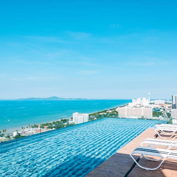 The Riviera Jomtien by Pattaya Holiday