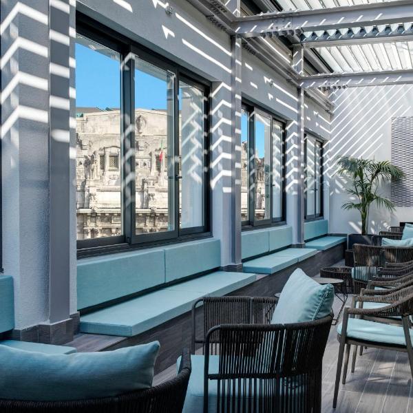 iQ Hotel Milano