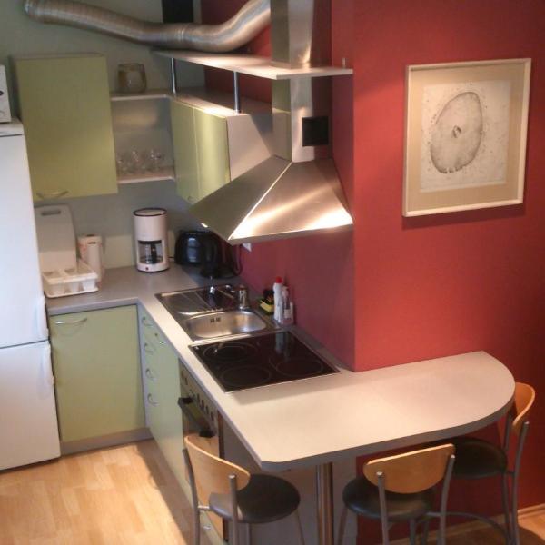 Flatrental Apartment