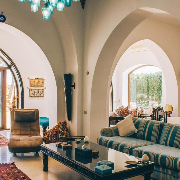 Vesta - El Gouna Residence