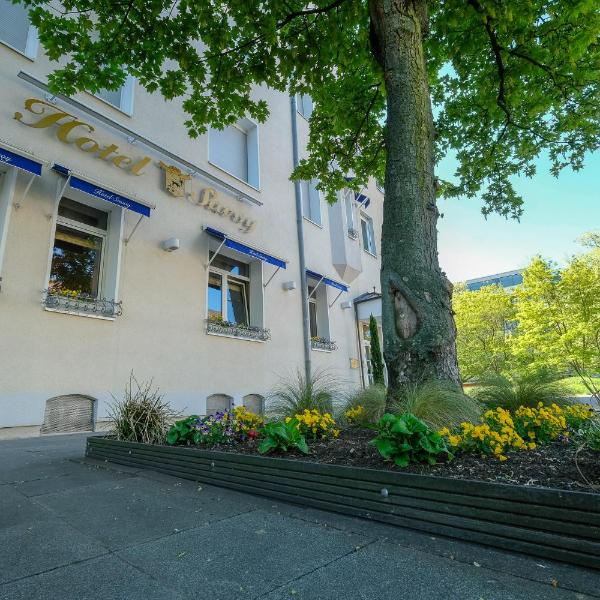 Budget by Hotel Savoy Hannover