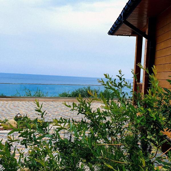 Chayka Resort