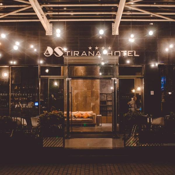 VH Premier AS Tirana Hotel & Meeting Center