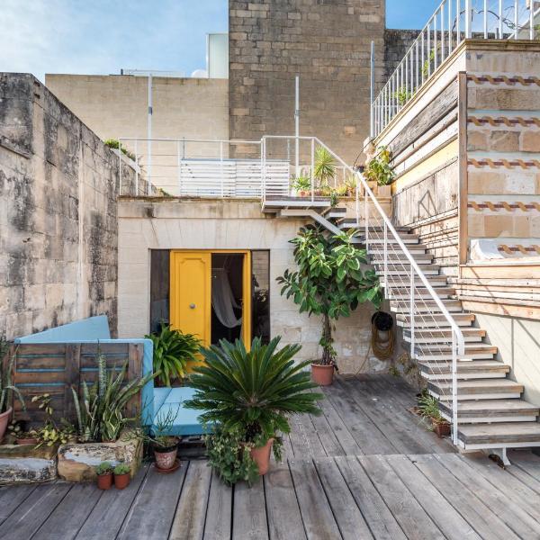 Valletta Lucente Guest House