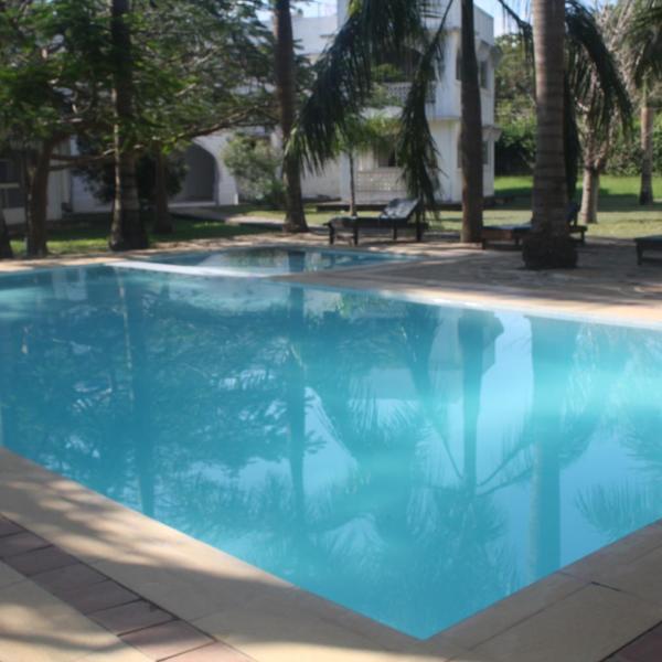 Royal Palms Apartment A4