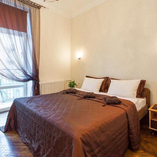 Apartments Nezavisomosti 44