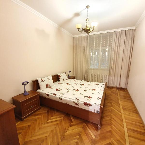 Grand Ultracentral Apartments Stefan cel Mare in the heart of Chisinau