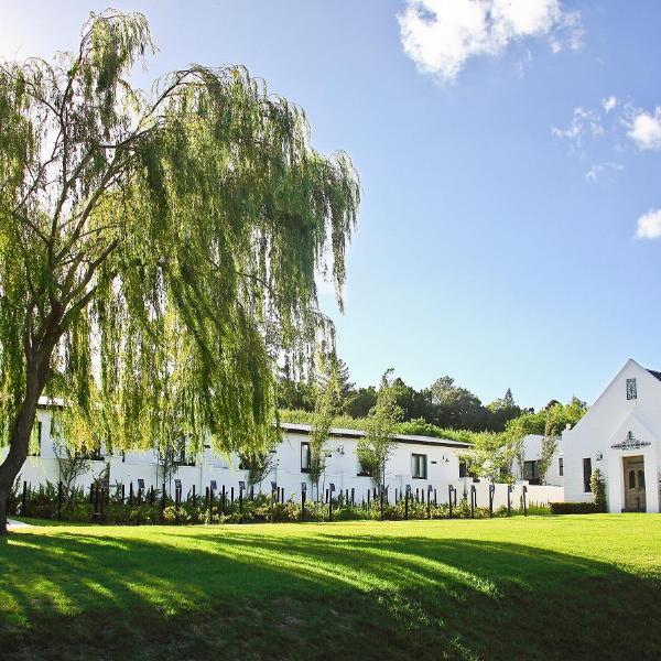 Brenaissance Wine & Stud Estate