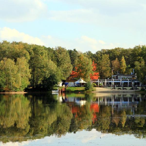 Hotel am Springhorstsee