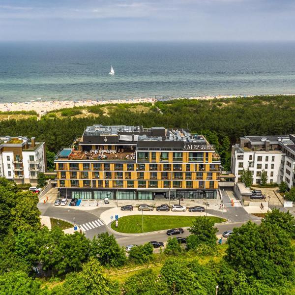 Gwiazda Morza Resort SPA&SPORT