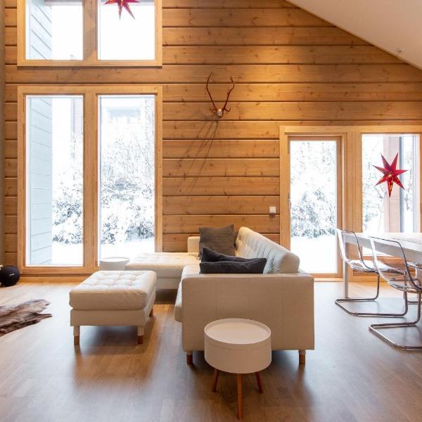 Luxury Villa Lapland