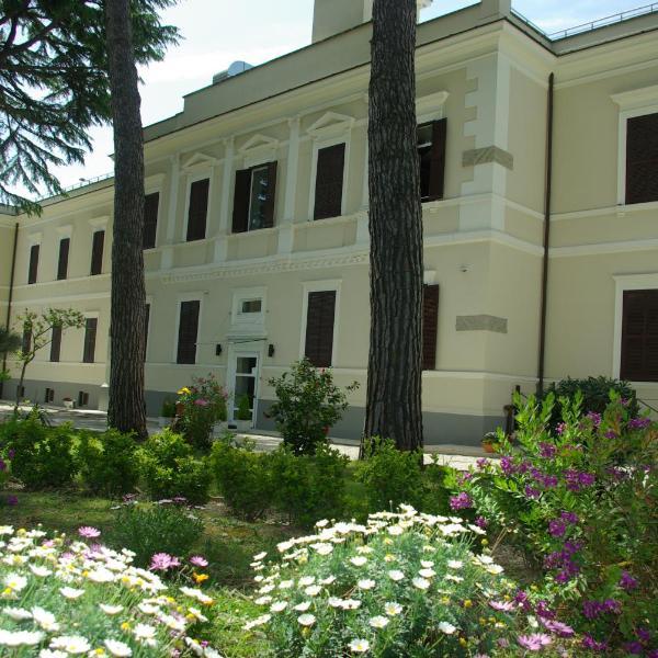 San Luigi - Residenza Albergo Gemelli