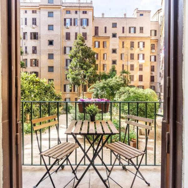 Comacchio Home