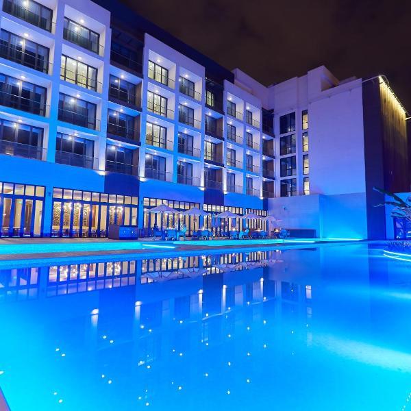 Millennium Executive Apartments Salalah