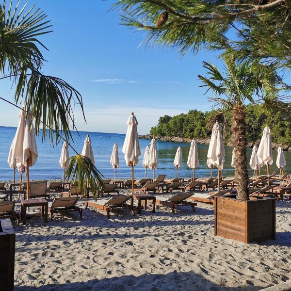 Maki Apartments - Plavi Horizonti Beach