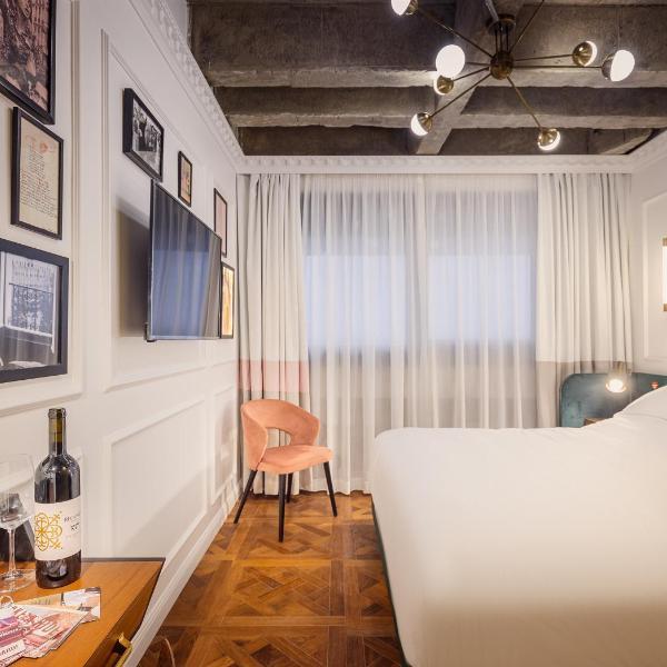 Hotel BoBo by Brown Hotels