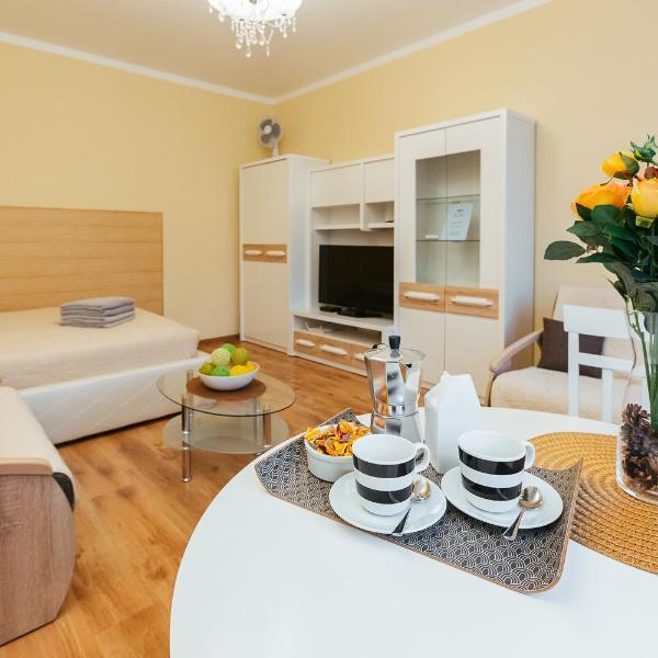 Riga City Key Apartments