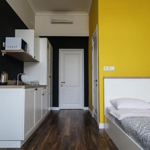 HOTEL N°10