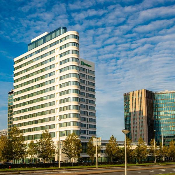 Holiday Inn Express Amsterdam Arena Towers, an IHG hotel