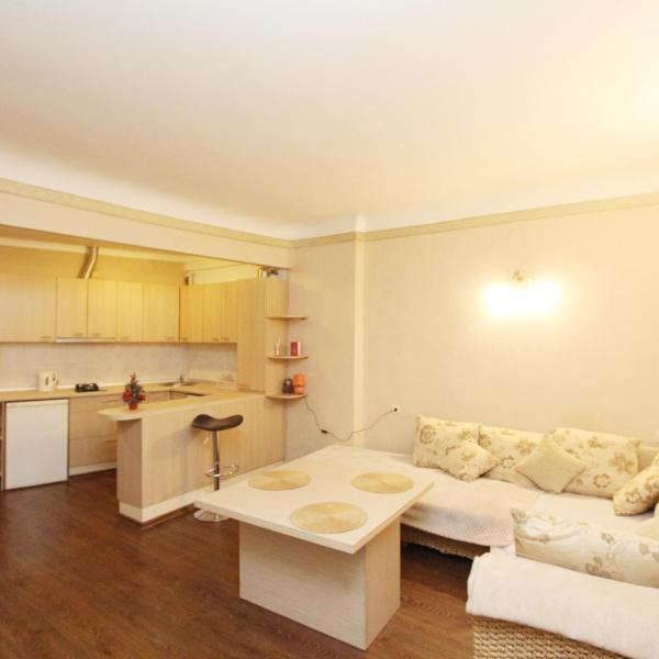 Kraslavas apartments