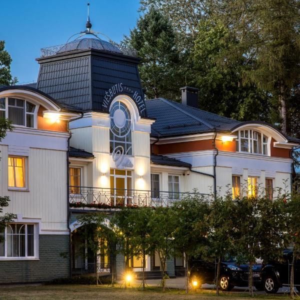 Hotel Violeta - Apsistojimas galimas tik su galimybių pasu