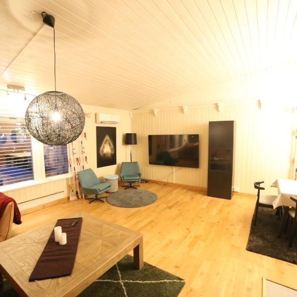 BraMy Apartments The Comfort