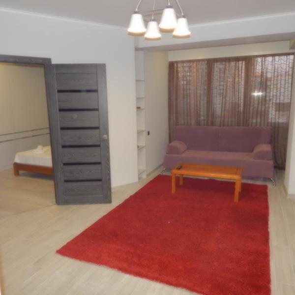 Comfortable apartment for you