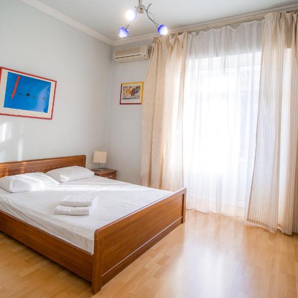Kiev Accommodation Apartment on Kostel'naya st.