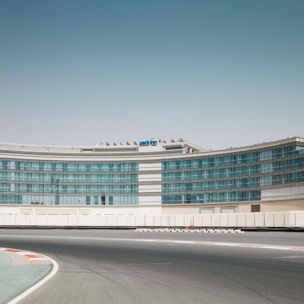Park Inn by Radisson Dubai Motor City