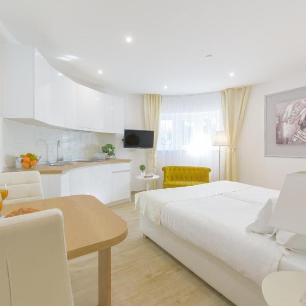 Best location Apartments