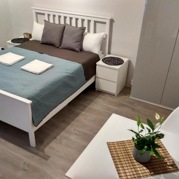 Yifair Apartment Between Old Town and Kazimierz